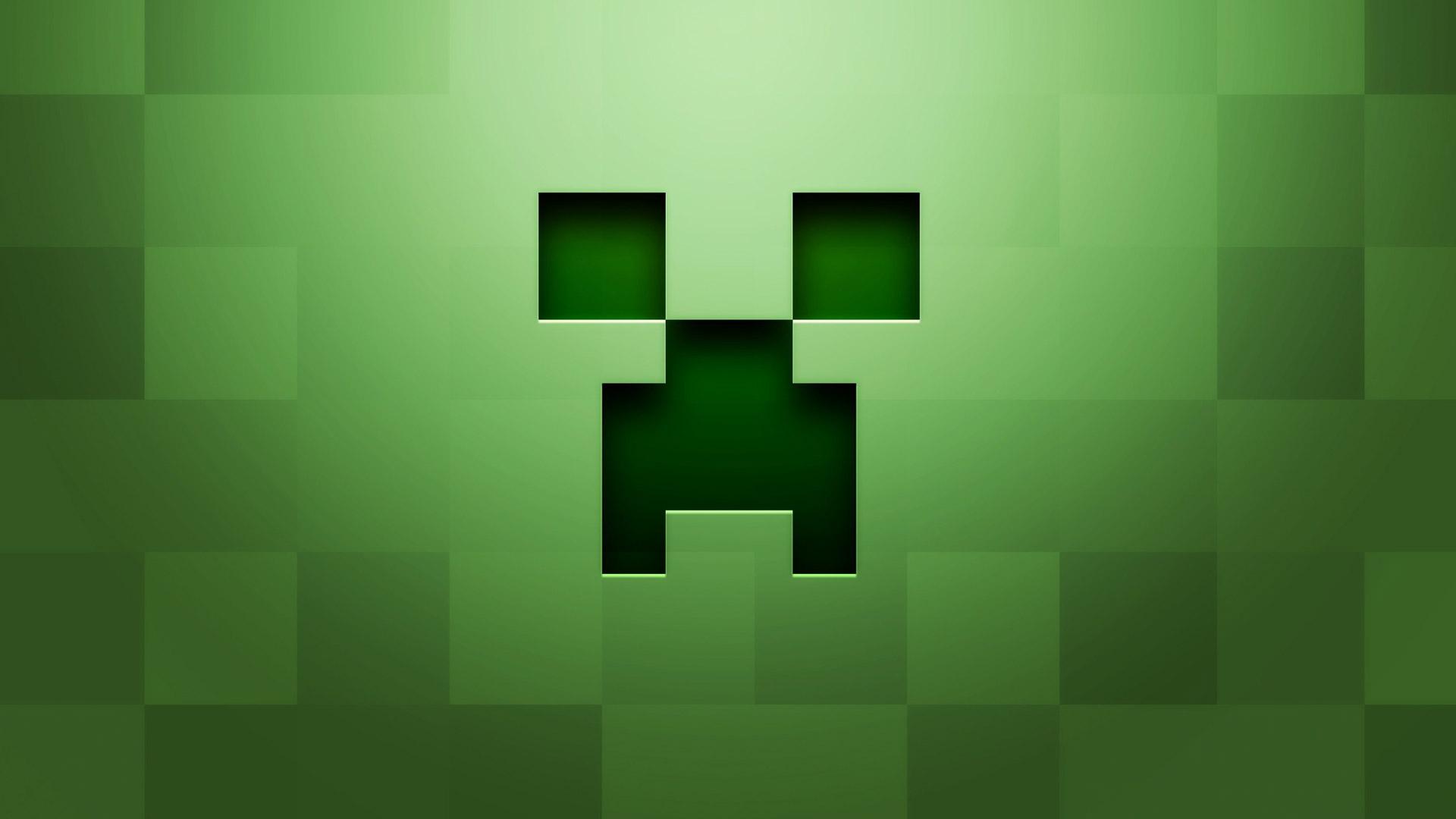 Minecraft wallpaper 7