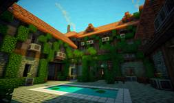 Minecraft wallpaper 12