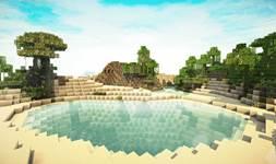 Minecraft wallpaper 14
