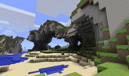 Minecraft wallpaper 15