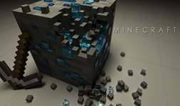 Minecraft wallpaper 16