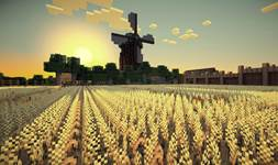 Minecraft wallpaper 18