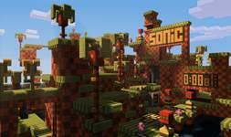 Minecraft wallpaper 19