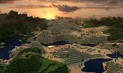 Minecraft wallpaper 22