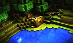 Minecraft wallpaper 24