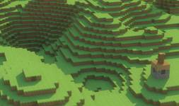 Minecraft wallpaper 27
