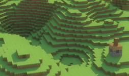 Minecraft wallpaper 27