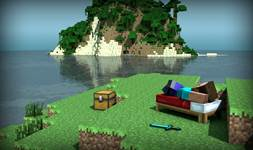 Minecraft wallpaper 34