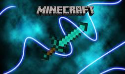 Minecraft wallpaper 35