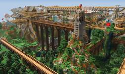 Minecraft wallpaper 6