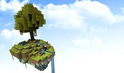 Minecraft wallpaper 8