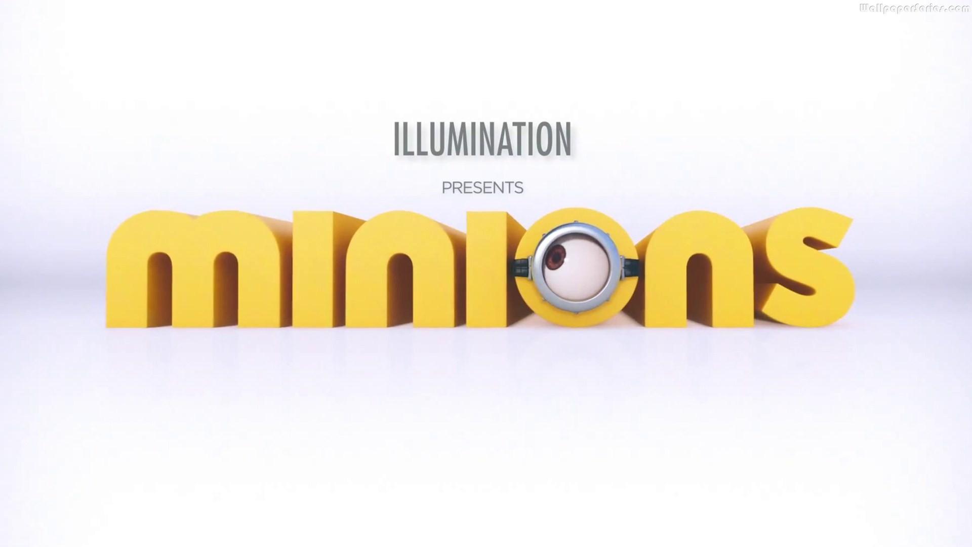 Minions wallpaper 2
