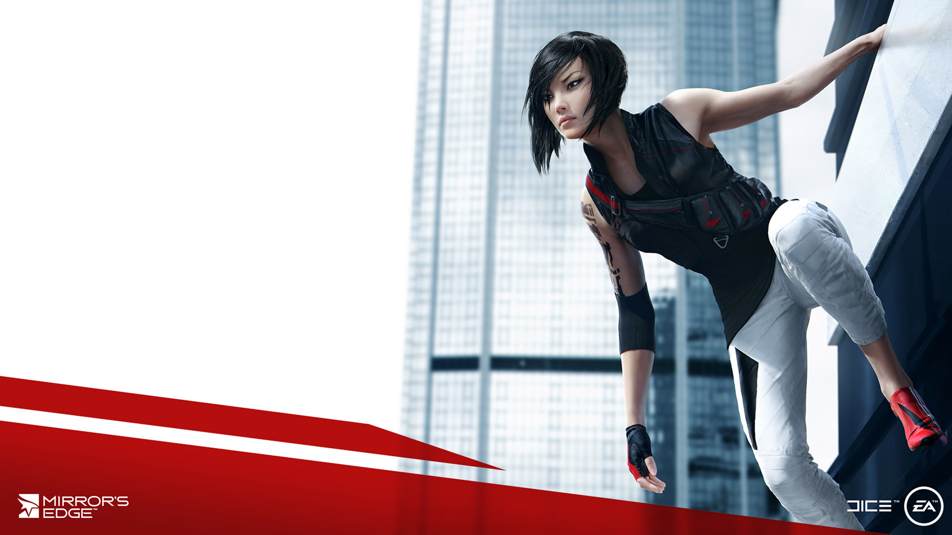 Mirrors Edge 2 wallpaper 2