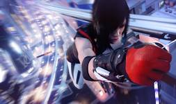 Mirrors Edge Catalyst wallpaper 1