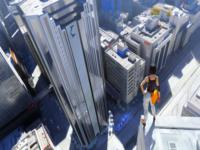 Mirrors Edge wallpaper 2