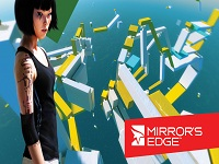 Mirrors Edge wallpaper 7