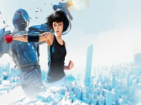 Mirrors Edge wallpaper 8