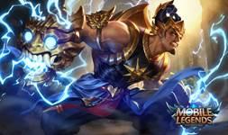 Mobile Legends background 1