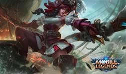 Mobile Legends background 10