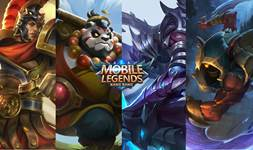Mobile Legends background 15