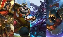 Mobile Legends background 15