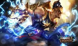 Mobile Legends background 26