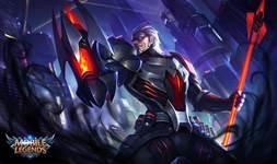Mobile Legends background 5