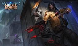 Mobile Legends background 6