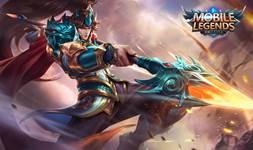 Mobile Legends background 8