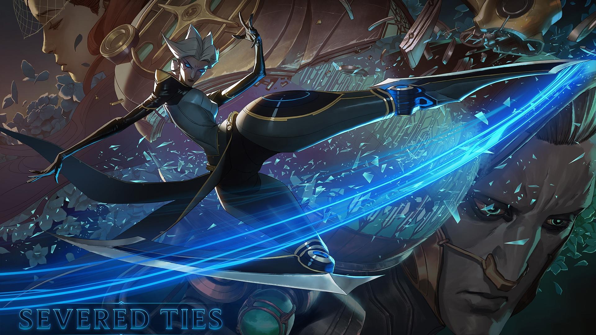 Mobile Legends background 23