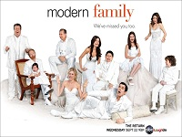 Modern Family wallpaper 1