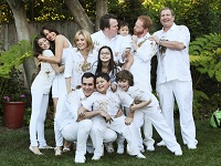 Modern Family wallpaper 3