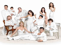 Modern Family wallpaper 4