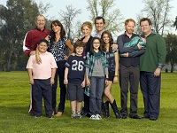 Modern Family wallpaper 6