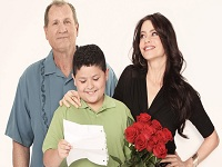 Modern Family wallpaper 8