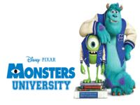 Monster University wallpaper 8