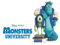 Monster University wallpaper 8