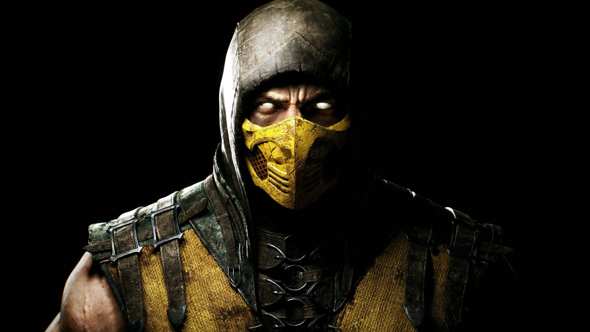 Mortal Kombat X wallpaper 1