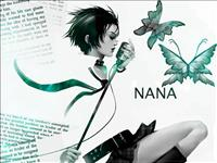 Nana wallpaper 1