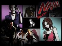 Nana wallpaper 5