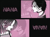 Nana wallpaper 6