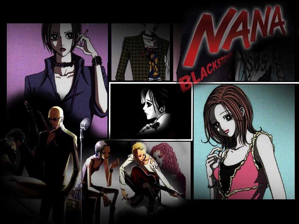 nana wallpaper 5 wallpapersbq