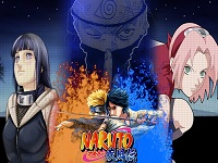 Naruto Shippuden wallpaper 4