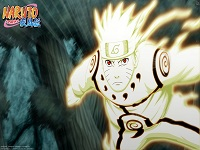 Naruto Shippuden wallpaper 7