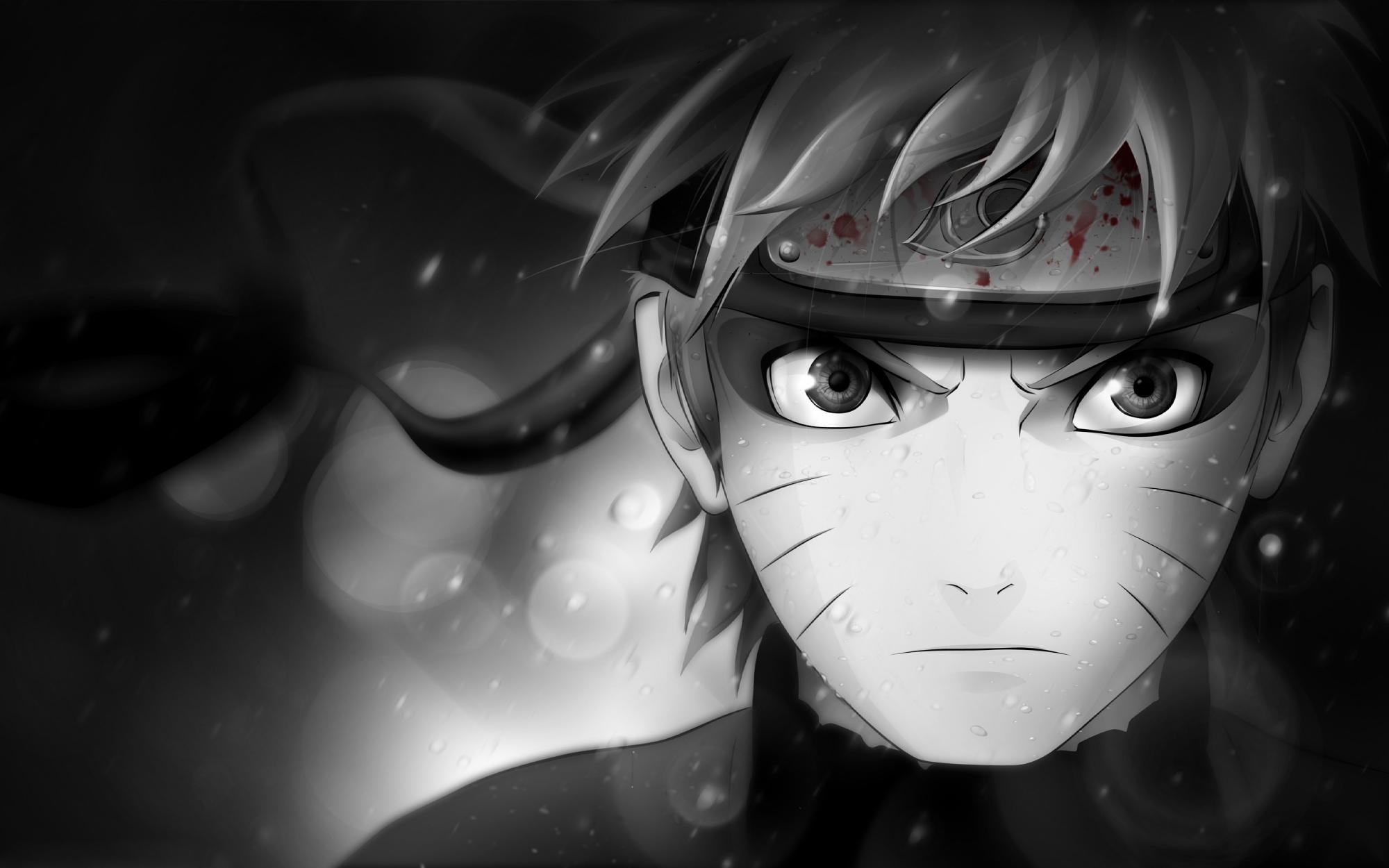 Naruto Shippuden wallpaper 12