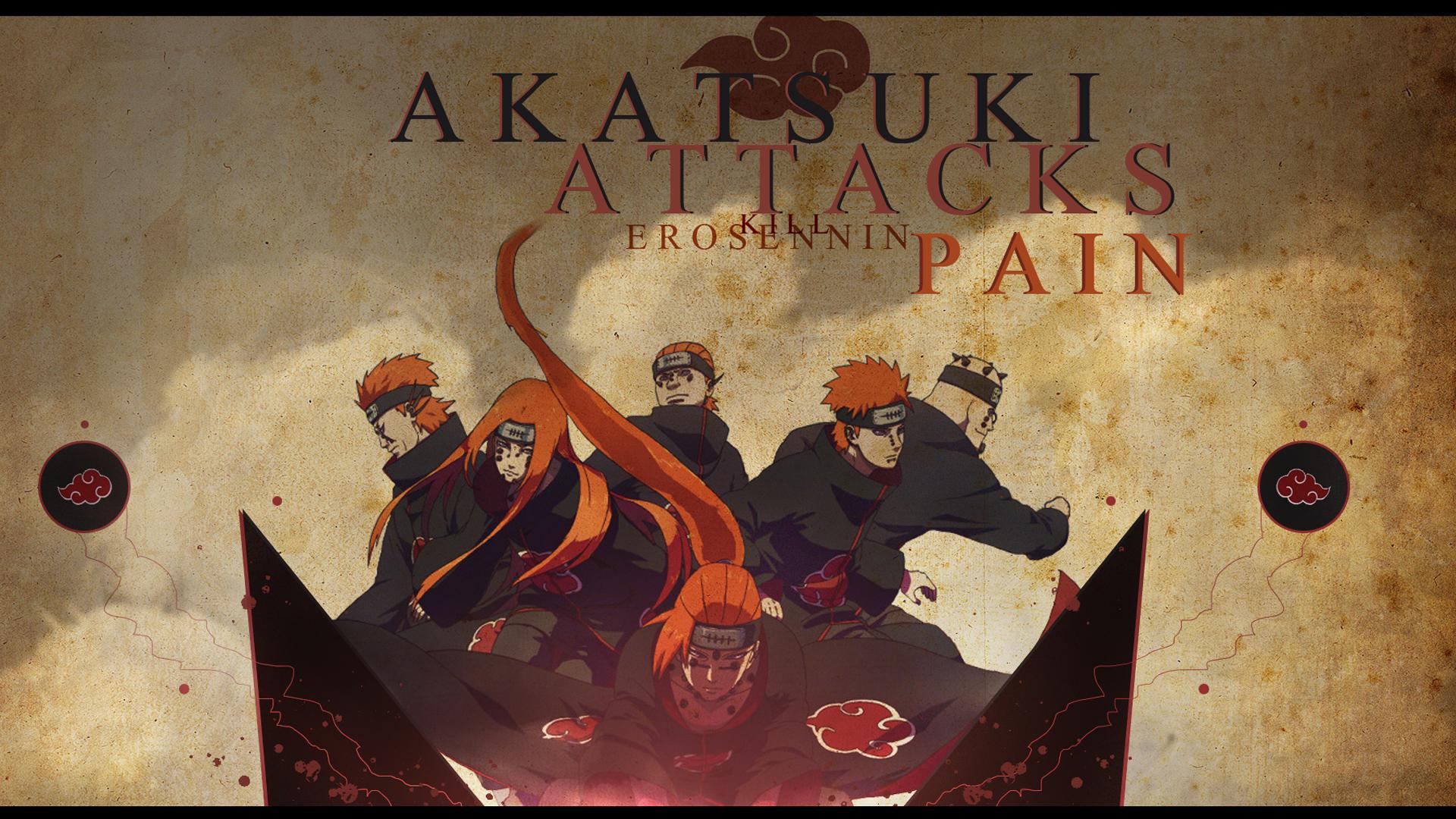 Naruto Shippuden wallpaper 13