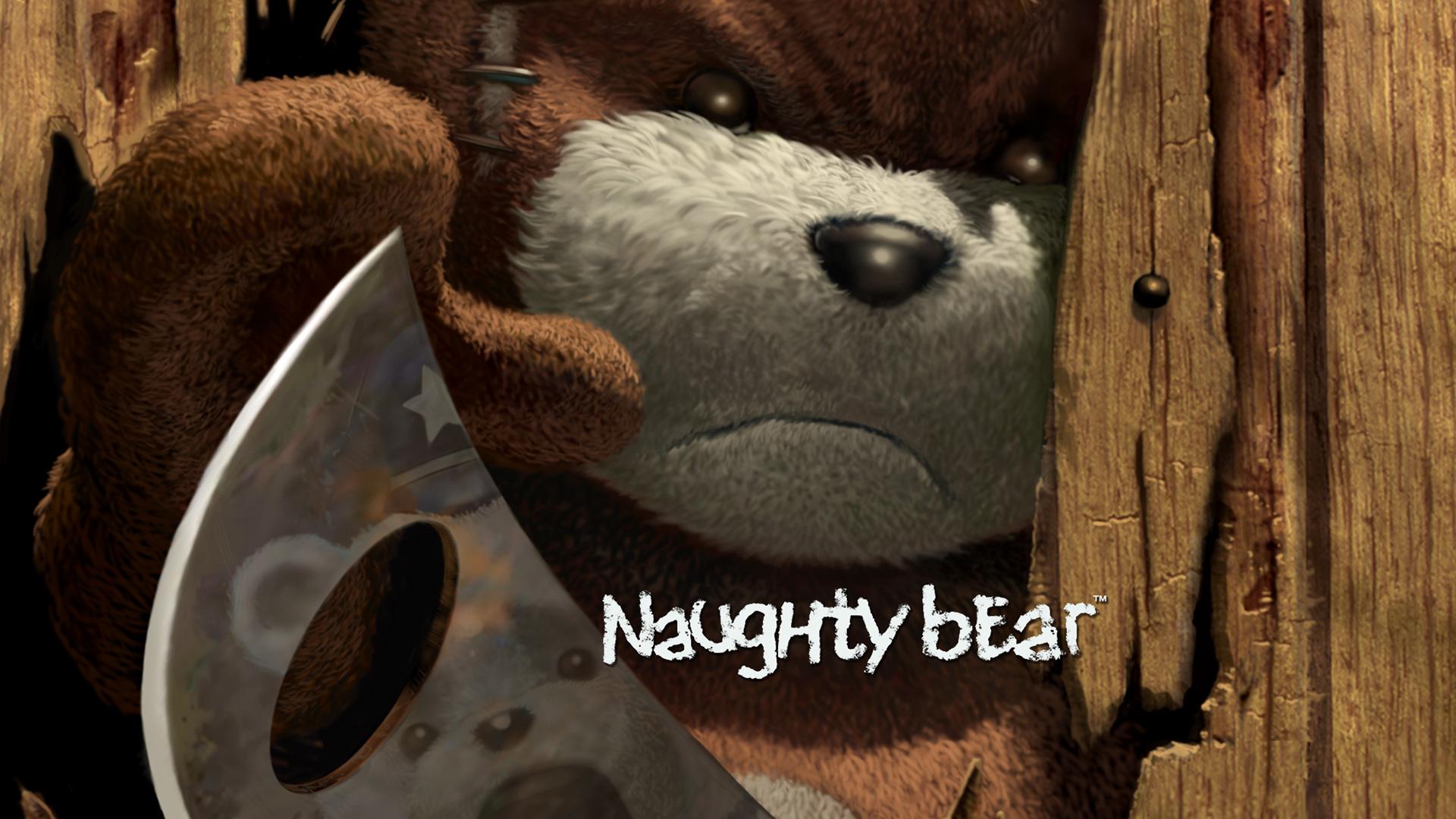 Naughty Bear wallpaper 3