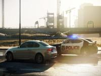 Need for Speed Most Wanted wallpaper 5