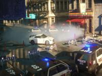 Need for Speed Most Wanted wallpaper 6