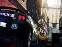 Need for Speed Most Wanted wallpaper 7
